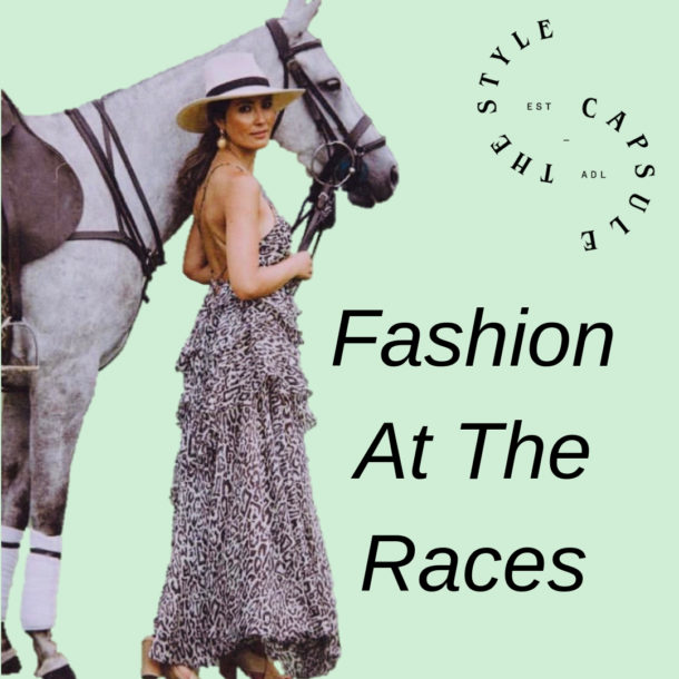 Fashion At The Races 2